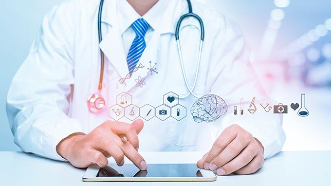 Cloud Computing in Healthcare. Opportunities & Challenges